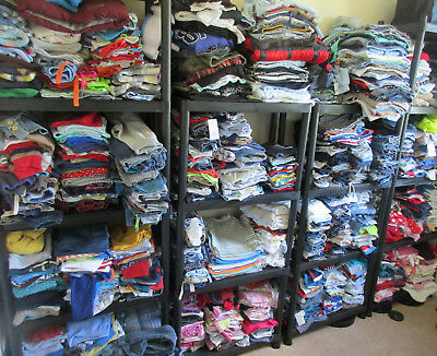 Huge Selection of Baby Boy Clothes Size 6-9 months Multi Listing Buid a Bundle