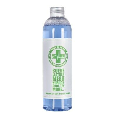 Sneakers ER Sneaker Cleaning Solution - 250ml