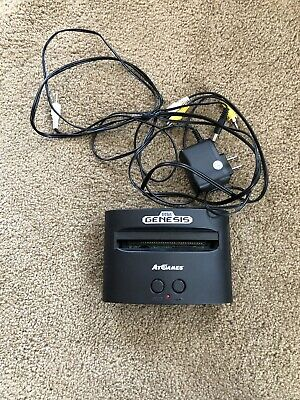 Sega Genesis Classic Home Game Console PARTS
