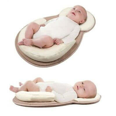 1PC Babies Pillow Creative Sleeping Pad for Lounger Baby Toddlers Newborn Infant