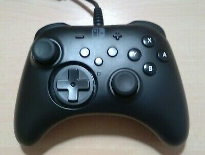 Official Genuine Nintendo Switch Hori Horipad Wired Controller same day dispatch