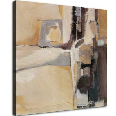 """16""""x16"""" Abstract HD Canvas print Painting Home Decor Picture Room Wall art"""