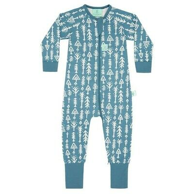 (New) Ergopouch Layers 0.2 Tog, Organic Cotton (6-12 months)