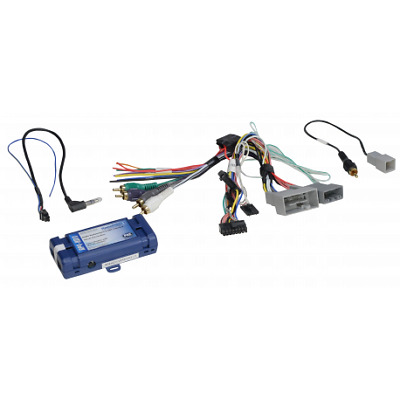 PAC RP4-HD11 CAN-BUS Adapter-Set für Honda CR-V und Civic ab 2012