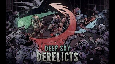 Deep Sky Derelicts  *Steam Digital Key PC* ☁Fast Delivery☁