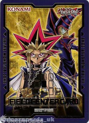 Yugi Mint YuGiOh Field Center Card :: Duel Devastator ::