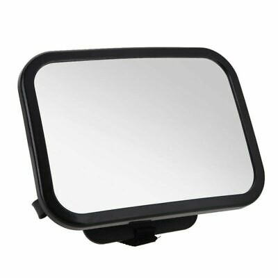 Car Rearview Baby Mirror Adjustable Rear Forward for Infant Child Toddler Safety