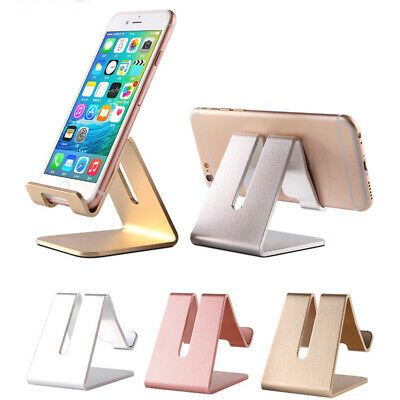New Universal Mobile Phone Cell Phone Holder Table Desk Stand for Samsung iPhone