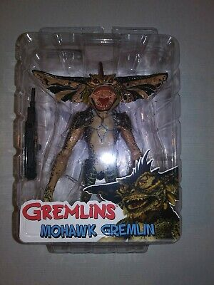 "Gremlins 2: The New Batch MOHAWK GREMLIN 7"" Scale Action Figure NECA"