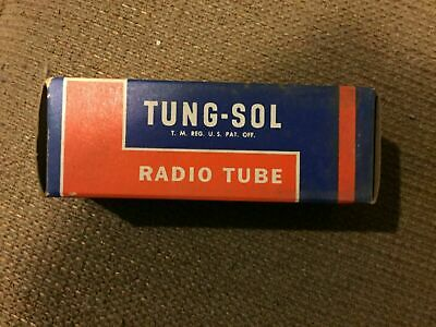 Tung Sol Vintage/Collectible Electronic Tube 35L6 Gt