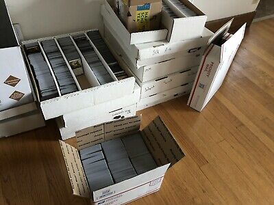 ~4800 Bulk Magic the Gathering Commons/Uncommons MTG (Lowryn Block-Core 19)