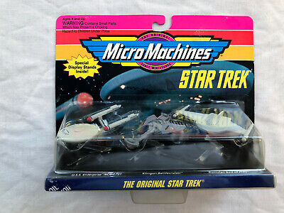 Star Trek Micro Machines   The Original Star Trek