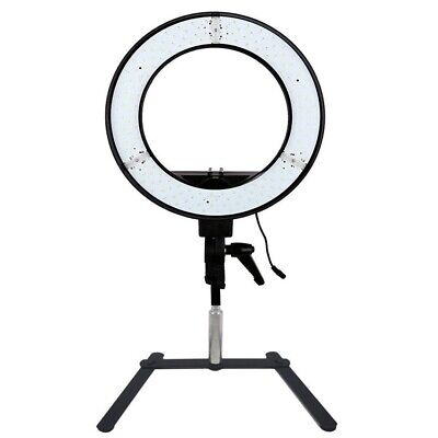 "Luvo 21"" table ring light makeup light brand new not out of the box"