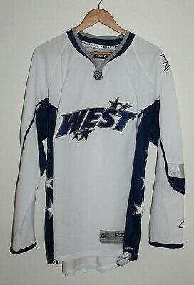 Men's Official NHL All Star Jersey - Ice Hockey - Size Large