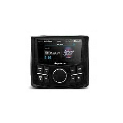 """Raymarine RMX-1R remote control panel with 2.7 """"color display NEW WITH EUROPEAN"""