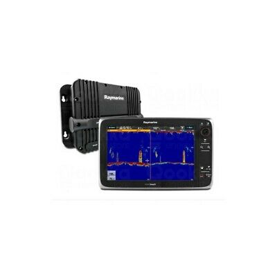 Raymarine CP470 Clear Pulse sounder module NEW WITH EUROPEAN WARRANTY