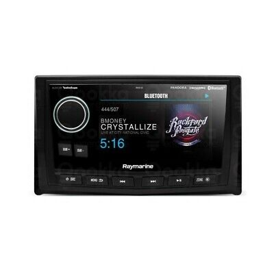 """Raymarine RMX-8DH control panel with 5 """"color display for RMX-8BB NEW WITH EUROP"""
