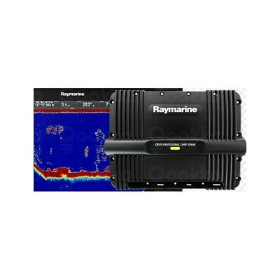 Raymarine CP570 Clear Pulse sounder module NEW WITH EUROPEAN WARRANTY