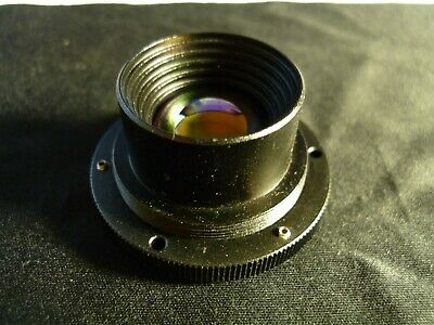 Thermal Imaging  LWIR  Infrared (7-14um) 15mm F/0.9  Lens assembly