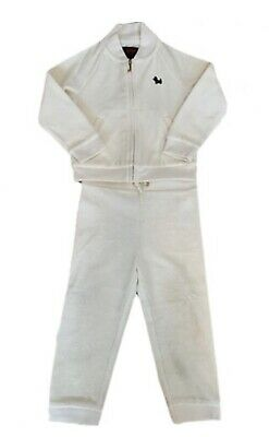 Juicy Couture Girls Tracksuit Age 2