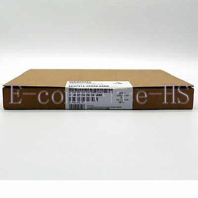New Siemens 6ES7 414-2XK05-0AB0 S7400 Central Processing Unit 6ES7414-2XK05-0AB0