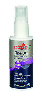 Pedag Shoe Deo Pump Spray
