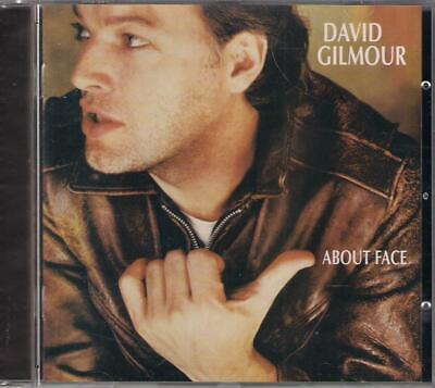 CD-David Gilmour  About Face 1984 / Remaster 2006 (Pink Floyd)