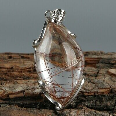 Chinese Exquisite Handmade crystal Pendant