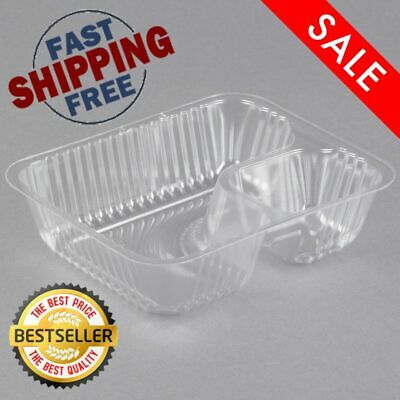 "Members Mark Nacho Trays 200 Ct Strong Supportive Design Plastic 6.5/"" X 5/"" New"