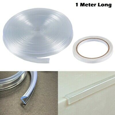 15mm Baby Table Silicone Protector Furniture Corner Edge Guards Soft Cover