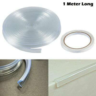 10mm Baby Table Silicone Protector Furniture Corner Edge Guards Soft Cover