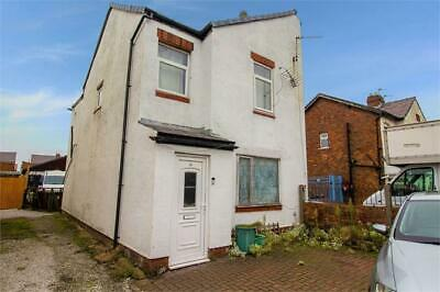 Detached House for sale southport merseyside