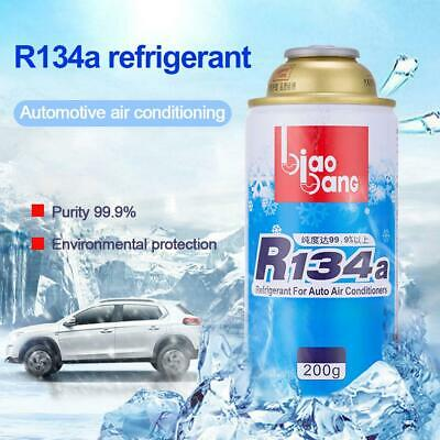 R134a Air Refrigerant Conditioning Automotive Refrigerant Gas Replacement Filter