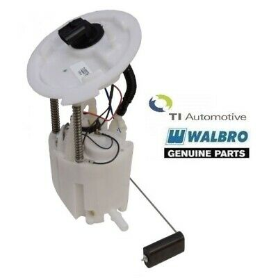 Walbro Ti Automotive Competition Fuel Pump Module For Ford Mustang Gt 2011-2014