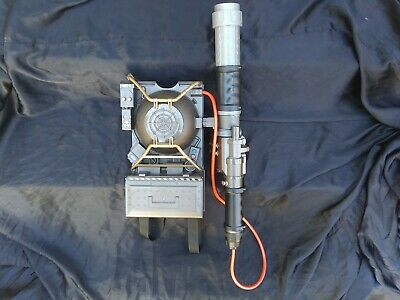 Ghostbusters Proton Pack Electronic Projector Kids Toy Prop Weapon Hunting Gear