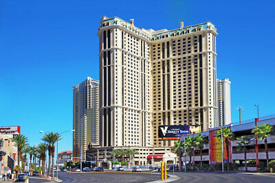 Marriott Grand Chateau 1 Bed Platinum Las Vegas Timeshare For Sale