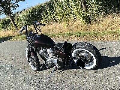 Hona Shadow VT600 Bobber