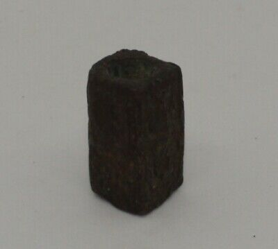 Super Ancient Bronze Seal - Circa 500Bc   01322