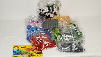 Lego 10697 Creative Box Sealed Bags No Box With Directions