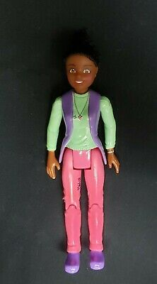 My Loving Family Fisher Price Figure Mom / Woman African American Black