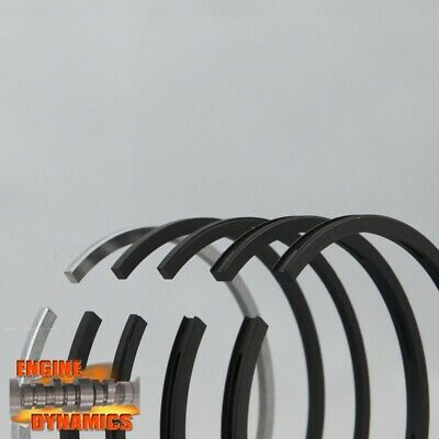 Piston Ring Set Mwm AKD12/AKD112 Hours