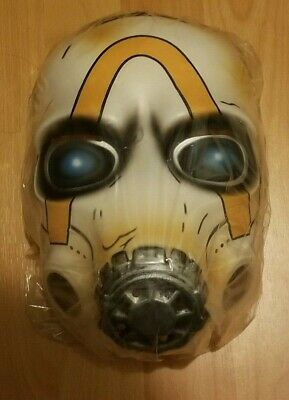 Borderlands 3 Psycho Mask PAX West 2019 Gearbox Halloween Cosplay SEALED