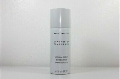 ISSEY MIYAKE L'EAU D'ISSEY POUR HOMME DEO SPRAY 150ML  Deodorante Uomo