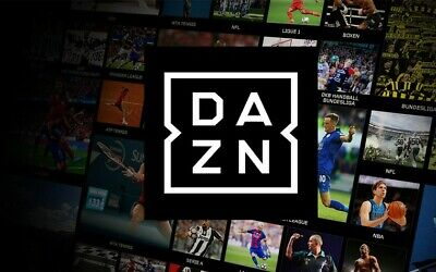 1 Mese Dazn Germania!-Tutta La Serie A-Champions League