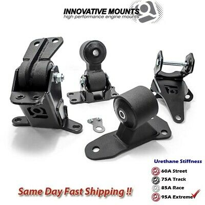 Innovative for 2000-2005 MR2 Spyder 2005-2012 Exige//Elise Rear Mount 60530-60A