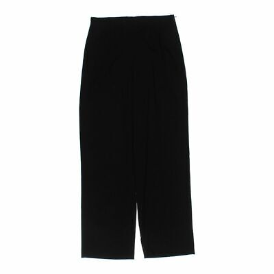 Requirements Women's  Dress Pants size 10,  black,  contemporary, wear to work