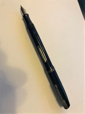 Vintage Waterman Fountain Pen