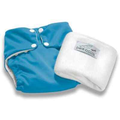 Pea Pods Reusable Nappies ONE Size