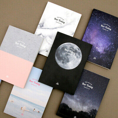 But Today Diary New Edition for 2020 Planner Scheduler Journal Study Organizer
