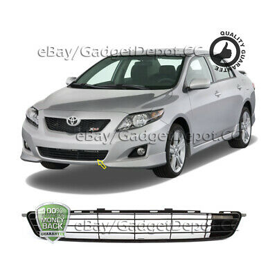 5311202120 TO1036111 Grille New for Toyota Corolla 2009-2010